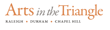 Arts in the Triangle logo
