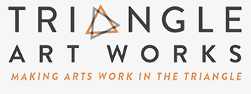 Triangle Art Works Organization logo